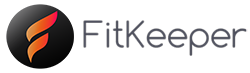 FitKeeper – Gym Workout Tracker App Logo